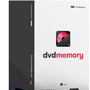 DVD Memory Mac